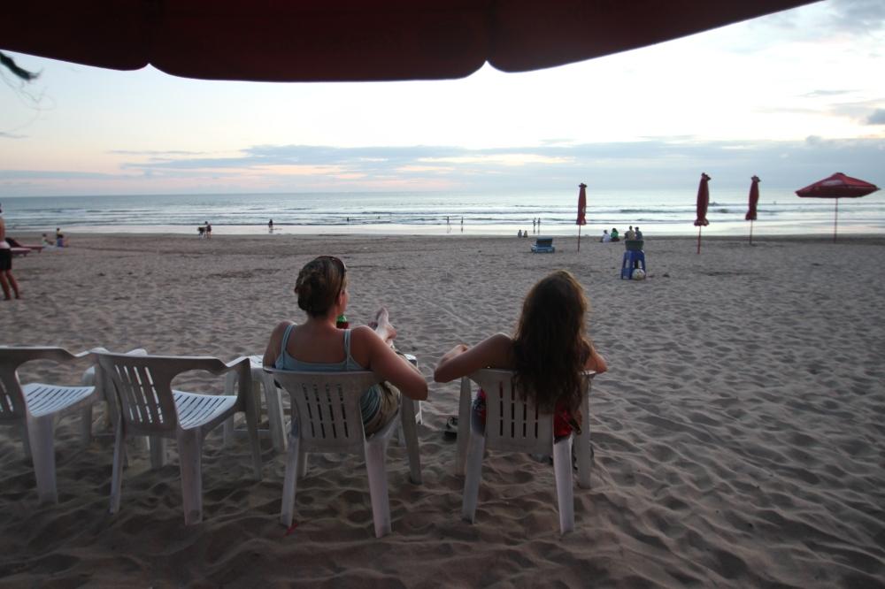 Roberto's Beach Bar