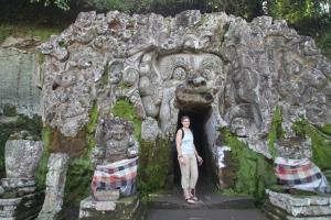 Elephant Cave Temple