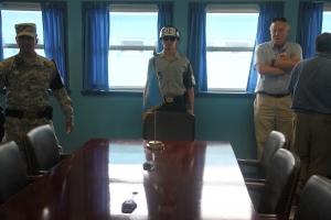Treaty Room DMZ