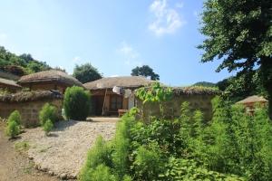 Folk Village Garden