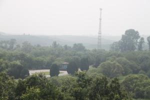 Propaganda Village, North Korea